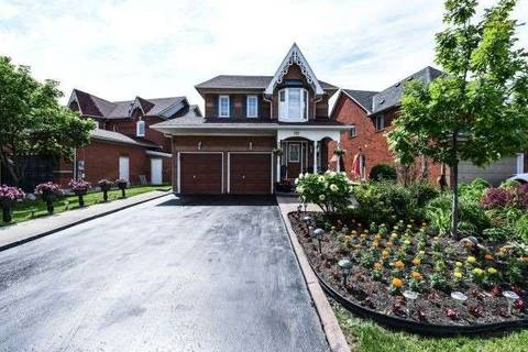 House for sale at 68 Sprucelands Ave Brampton Ontario - MLS: W4485768