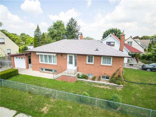 Sold: 68 Stewart Smith Drive, Toronto, ON