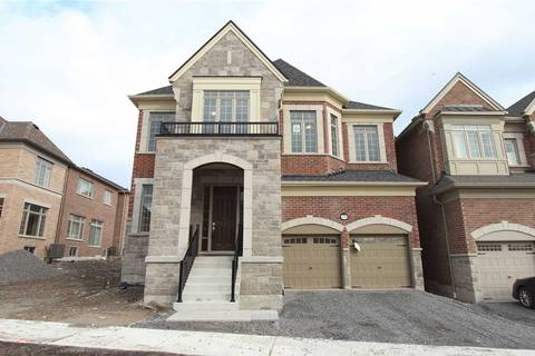 House for rent at 68 St.ives Cres Whitby Ontario - MLS: E4627170