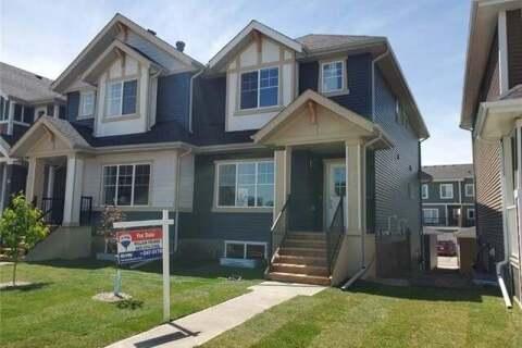 Townhouse for sale at 68 Sundown Vw Cochrane Alberta - MLS: C4299251