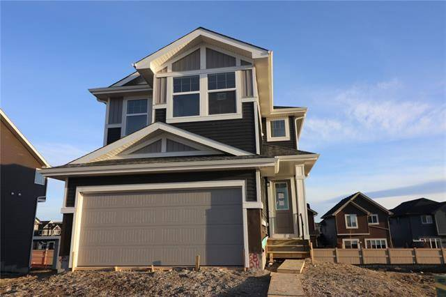 House for sale at 68 Sundown Pl Cochrane Alberta - MLS: C4280045