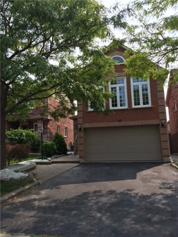 Removed: 68 Sunley Crescent, Brampton, ON - Removed on 2017-10-28 05:47:52
