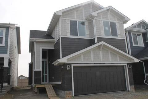 House for sale at 68 Sunrise Wy Cochrane Alberta - MLS: C4237116