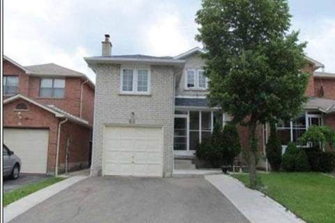 House for sale at 68 Sweet Oak Ct Brampton Ontario - MLS: W4495706
