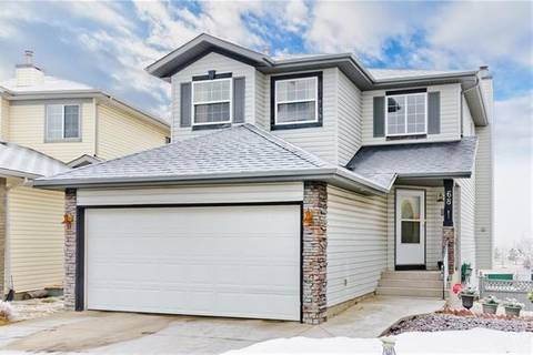 House for sale at 68 Tarington Green Northeast Calgary Alberta - MLS: C4286887