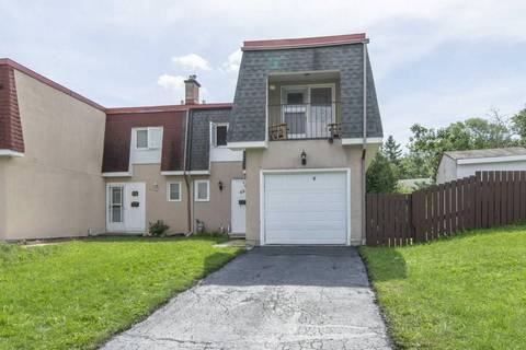 Townhouse for sale at 68 Tarquin Cres Nepean Ontario - MLS: 1156332