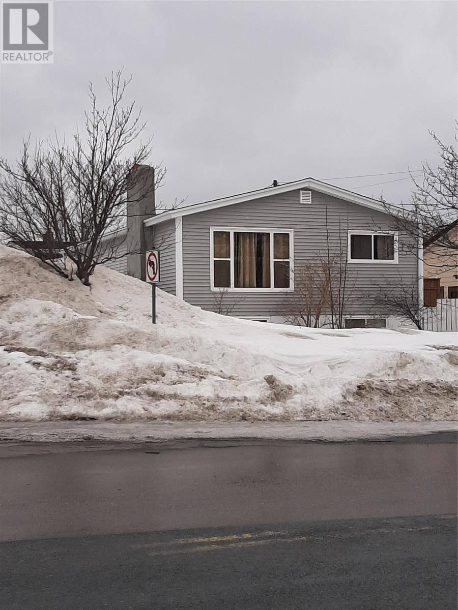 House for sale at 68 Terra Nova Rd St. John's Newfoundland - MLS: 1212055