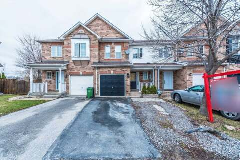 Townhouse for sale at 68 Triple Crown Ave Toronto Ontario - MLS: W4776218