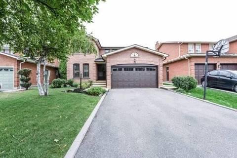 House for sale at 68 Turtlecreek Blvd Brampton Ontario - MLS: W4580574