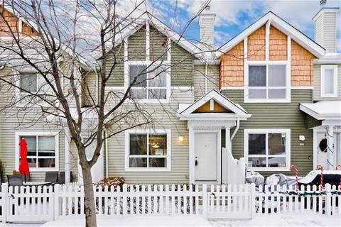 Townhouse for sale at 68 Tuscany Ct Northwest Calgary Alberta - MLS: C4279096