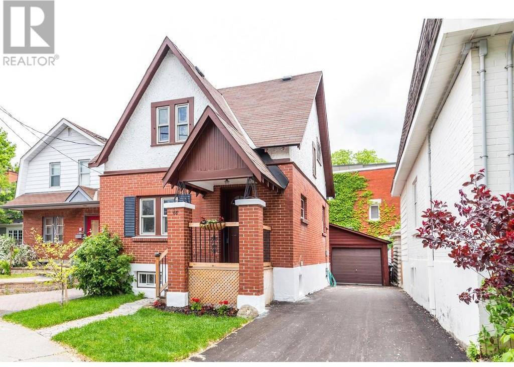 House for sale at 68 Vaughan St Ottawa Ontario - MLS: 1185297