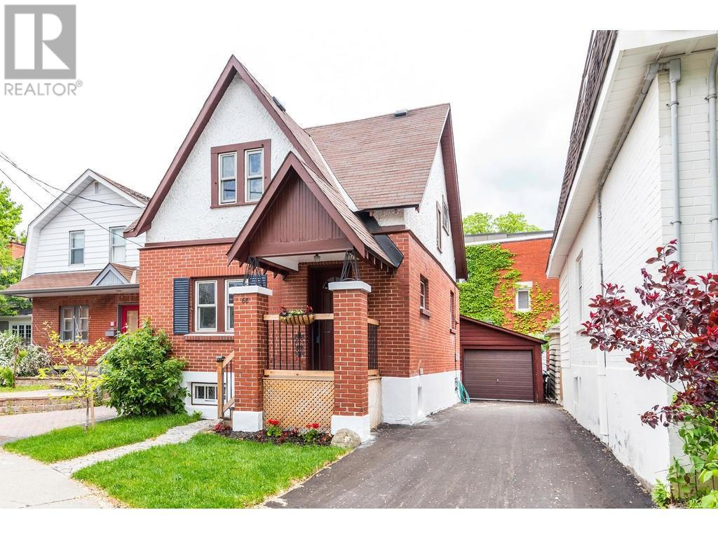 Removed: 68 Vaughan Street, Ottawa, ON - Removed on 2020-04-28 09:27:28