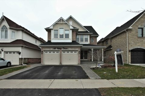 House for sale at 68 Vitlor Dr Richmond Hill Ontario - MLS: N5001710