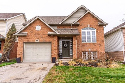 House for sale at 68 Ward Circ Thorold Ontario - MLS: 40047277