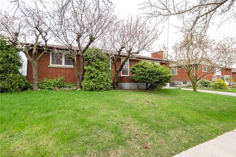 House for sale at 68 Wellington St Welland Ontario - MLS: X4434773