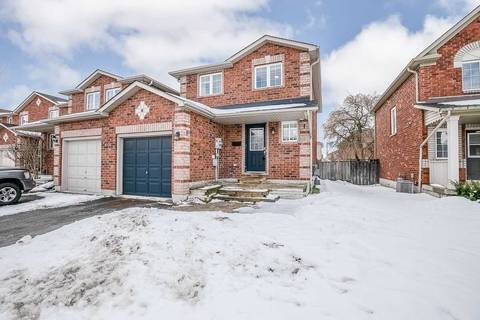 Townhouse for sale at 68 Weymouth Rd Barrie Ontario - MLS: S4688218