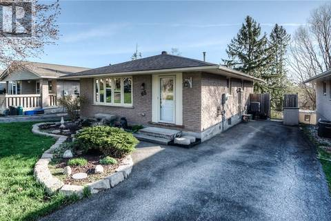 House for sale at 68 Williamsburg Rd Kitchener Ontario - MLS: 30733566