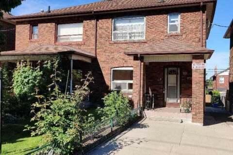 Townhouse for sale at 68 Winnett Ave Toronto Ontario - MLS: C4783399