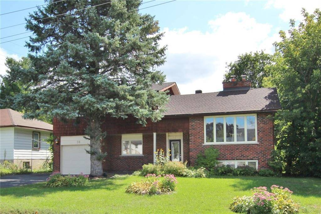 House for sale at 68 Withrow Ave Ottawa Ontario - MLS: 1169151