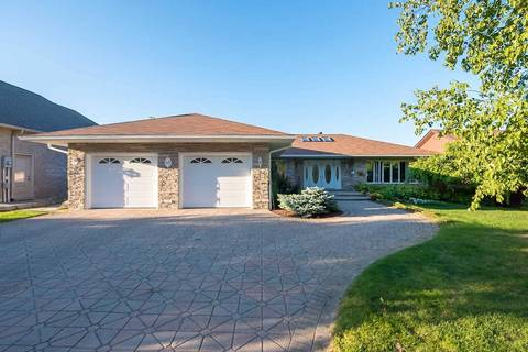 House for sale at 68 Woodcrest Rd Barrie Ontario - MLS: S4436982