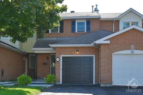 House for sale at 68 Woodpark Wy Nepean Ontario - MLS: 1211602