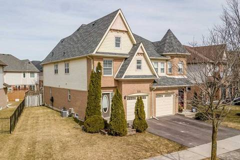 Townhouse for sale at 68 Woodroof Cres Aurora Ontario - MLS: N4725535