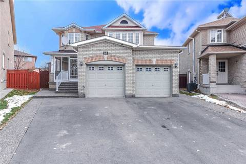 House for sale at 68 Yuile Ct Brampton Ontario - MLS: W4652242