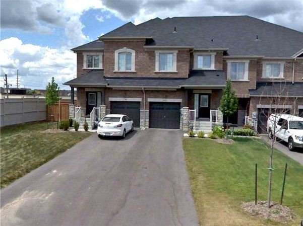 For Rent: 68 Zachary Place, Vaughan, ON | 3 Bed, 3 Bath Townhouse for $2,400. See 1 photos!