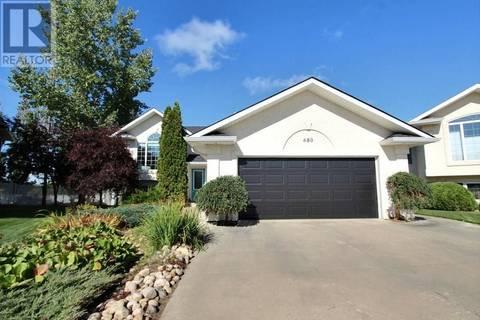 House for sale at 680 Aaron Dr Prince Albert Saskatchewan - MLS: SK786543