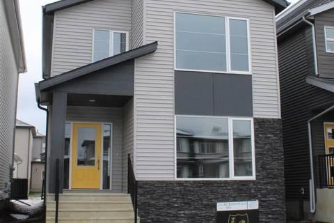House for sale at 680 Blackstone Blvd Leduc Alberta - MLS: E4114348