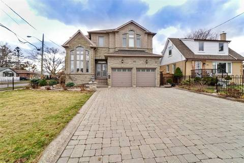 House for sale at 680 Brown's Line Toronto Ontario - MLS: W4721227