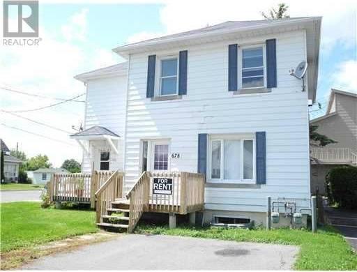 House for sale at 680 Dollard St Casselman Ontario - MLS: 1163310