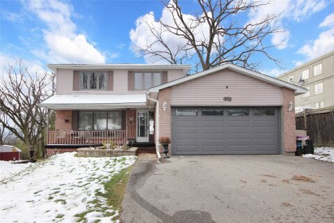 House for sale at 680 Down Cres Oshawa Ontario - MLS: E4999942