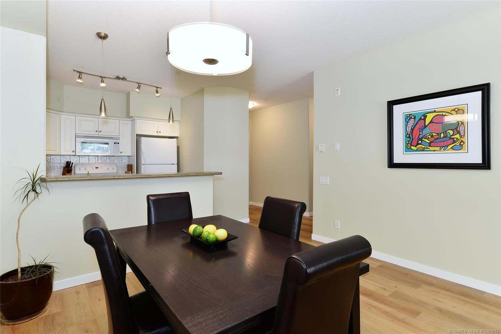 Condo for sale at 680 Lequime Rd Kelowna British Columbia - MLS: 10205613
