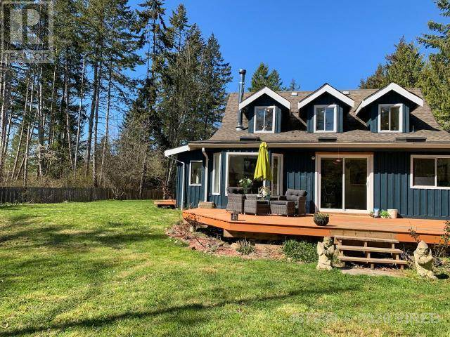 House for sale at 680 Little Blvd Gabriola Island British Columbia - MLS: 467988