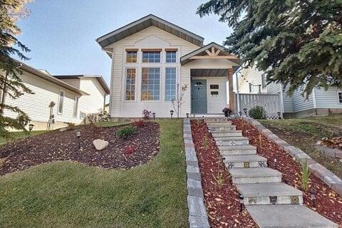 House for sale at 680 Macewan Dr NW Calgary Alberta - MLS: A1039782