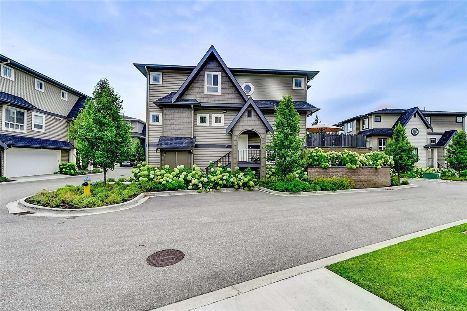 Townhouse for sale at 680 Old Meadows Rd Kelowna British Columbia - MLS: 10213170