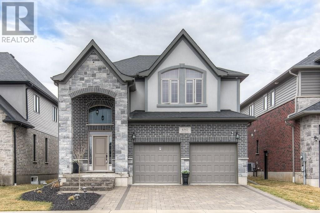 Removed: 680 Pelham Street, Waterloo, ON - Removed on 2019-04-21 02:18:02