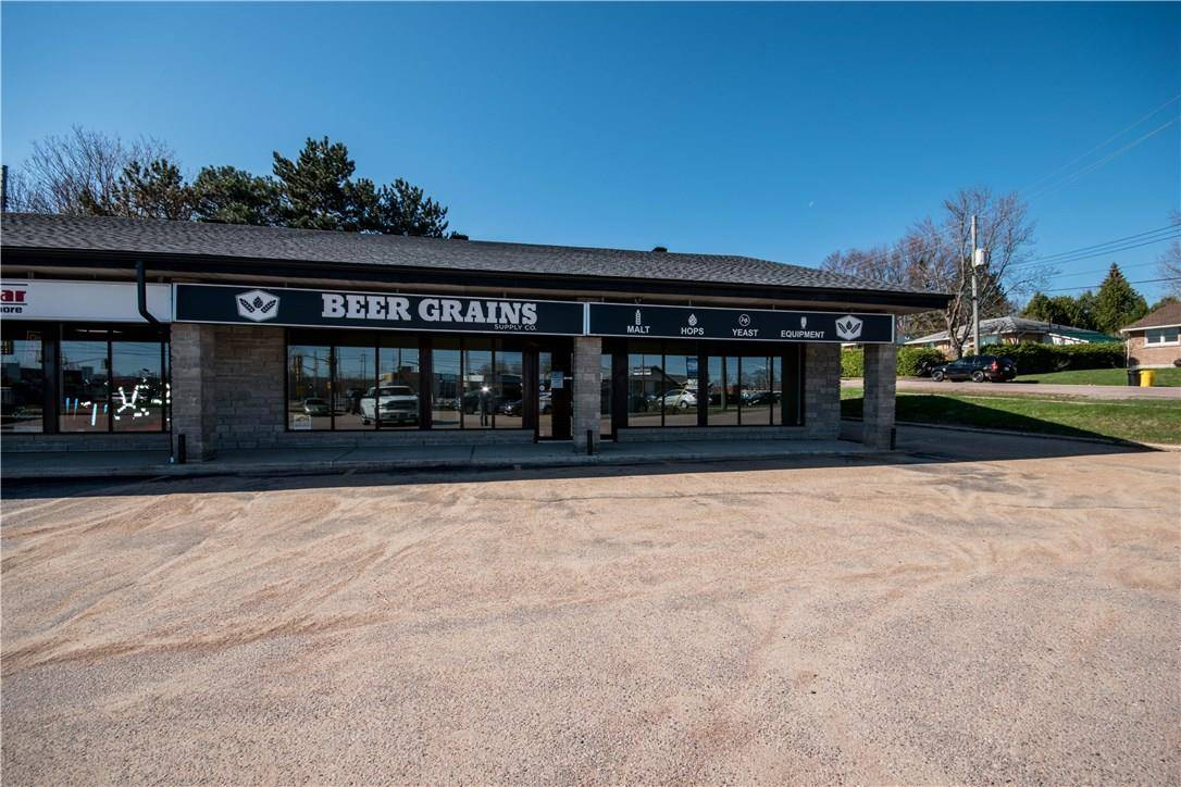 Commercial property for lease at 680 Pembroke St Pembroke Ontario - MLS: 1137170