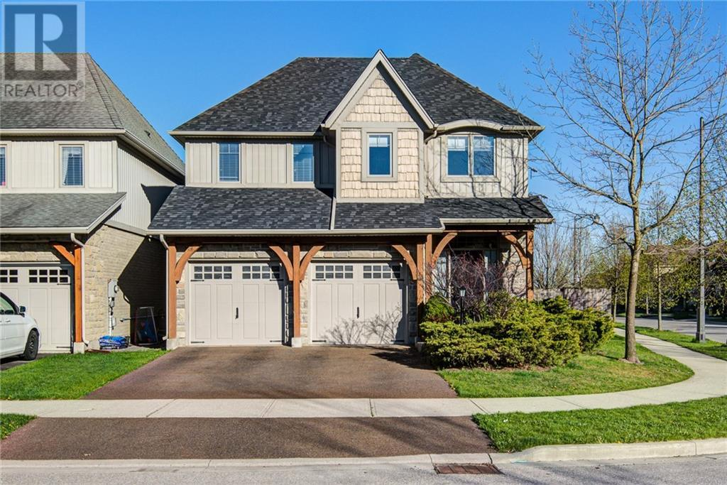 Removed: 680 Rhine Fall Drive, Waterloo, ON - Removed on 2020-06-10 23:18:26