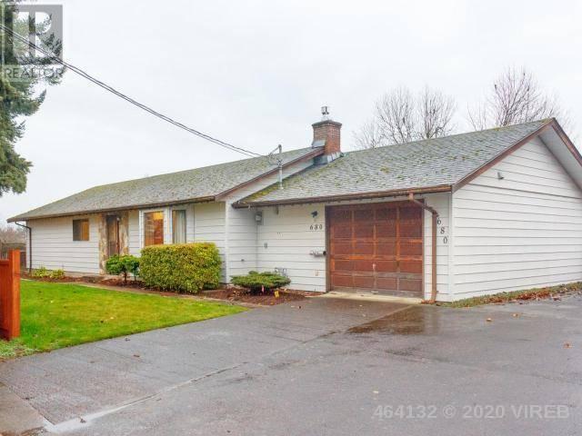 House for sale at 680 Rylands Pl Parksville British Columbia - MLS: 464132
