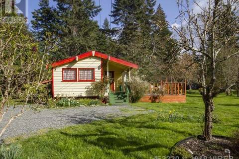 House for sale at 680 Watercliff Rd Gabriola Island British Columbia - MLS: 453220