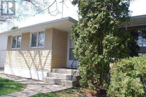 House for sale at 6800 8th Ave Regina Saskatchewan - MLS: SK756271