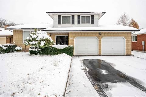 House for sale at 6800 Crawford St Niagara Falls Ontario - MLS: X4638535