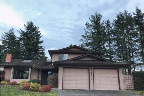 House for sale at 6800 Thunderbird Ct Delta British Columbia - MLS: R2419737