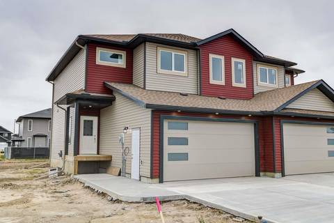 Townhouse for sale at 6802 Tri City Wy Cold Lake Alberta - MLS: E4132119