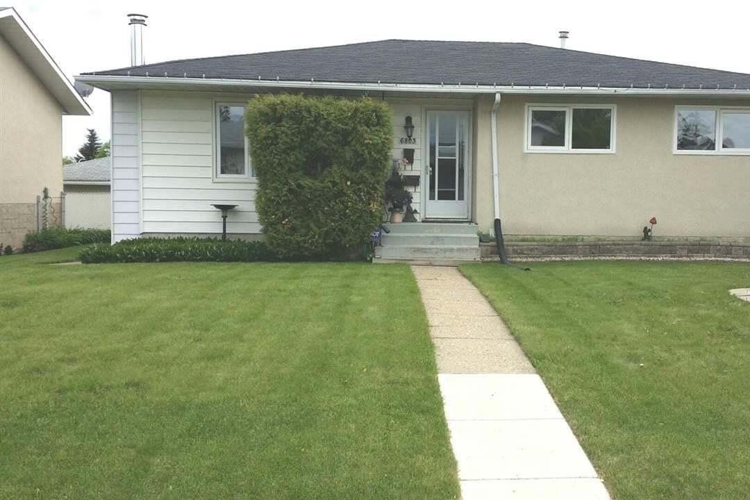 House for sale at 149 A Ave Av NW Unit 6803 Edmonton Alberta - MLS: E4200794