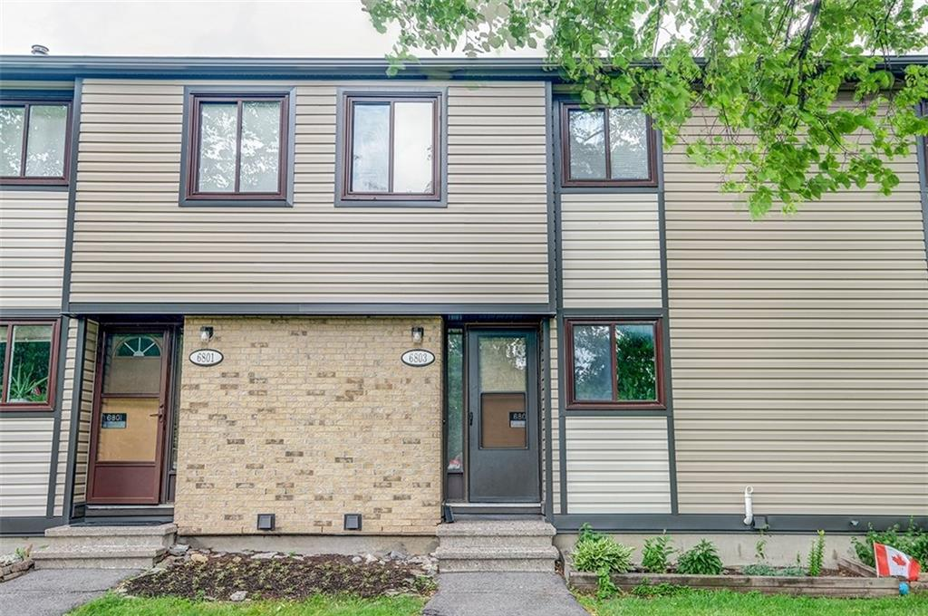 Removed: 6803 Bilberry Drive, Ottawa, ON - Removed on 2020-07-04 12:03:23