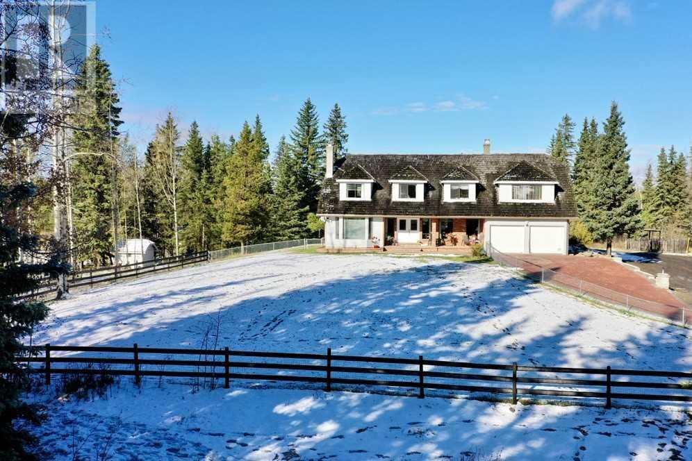 House for sale at 6804 Swelander Rd 100 Mile House British Columbia - MLS: R2509901