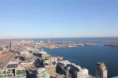 Apartment for rent at 88 Harbour St Unit 6806 Toronto Ontario - MLS: C4739725